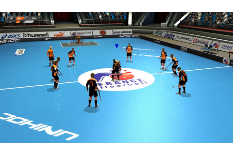 Floorball League Central: Version 1.9 is out and awesome