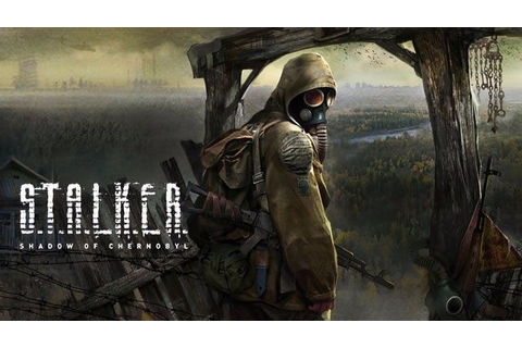 Stalker: Shadow Of Chernobyl Steam Key Original - R$ 24,90 ...