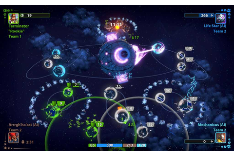 Planets Under Attack Download Free Full Game | Speed-New