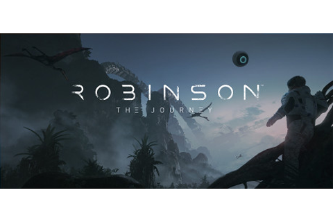 Robinson: The Journey on Steam