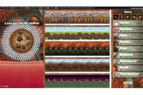 Indie Spotlight: Cookie Clicker Will Ruin Your Life (In A ...