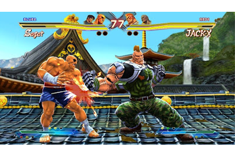 Street Fighter X Tekken Game - Free Download Full Version ...