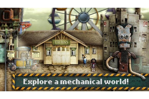 Machineers » Android Games 365 - Free Android Games Download
