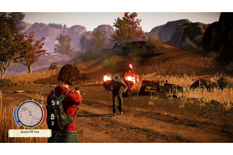 STATE OF DECAY 1 HIGHLY COMPRESSED download free pc game ...