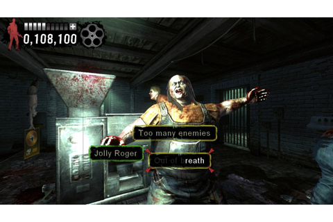 The Typing of the Dead: Overkill out now on Steam ...