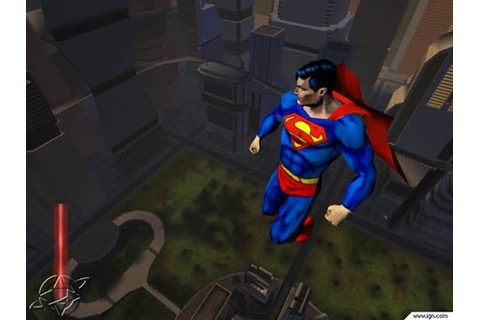 Superman Man Of Steel Game Ps3 superman : the man of steel review ...