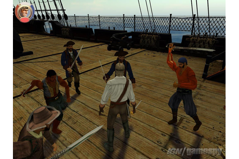 Ingame Screenshots image - Age of Pirates: Caribbean Tales ...