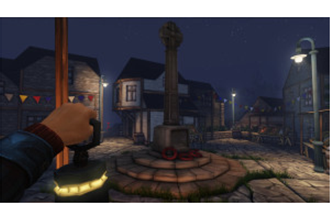 Top Five Best Games like Myst - Gazette Review