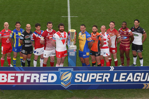 Super League news: Million Pound Game in jeopardy - 14 ...