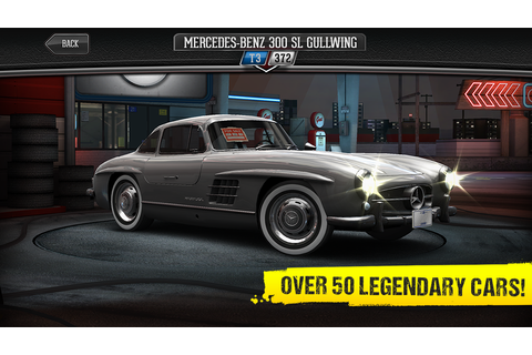 CSR Classics - Android Apps on Google Play