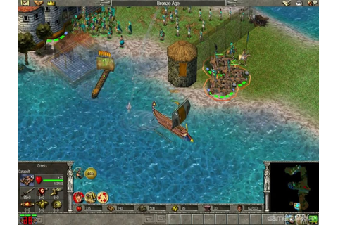 Empire Earth Download Game | GameFabrique