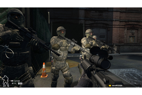 Swat 4 ~ THE PIRATE GAMES TORRENTS | Download de games Via ...