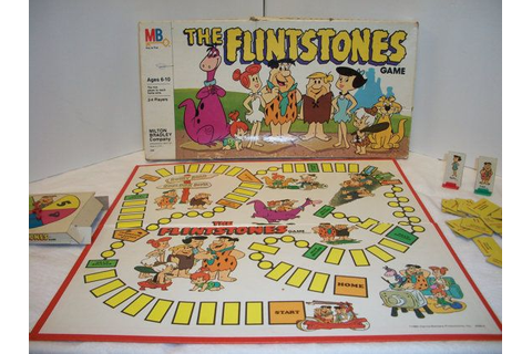 1000+ images about The Flintstones on Pinterest