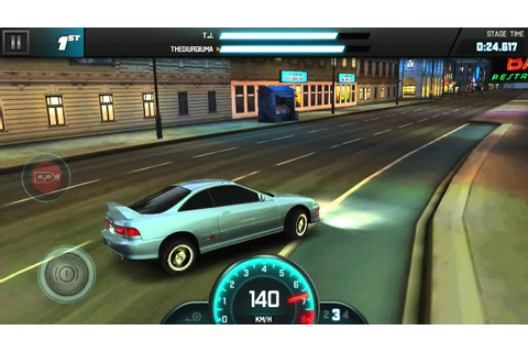 FF6 The Game - Fast and Furious 6 - Android Games SG Note ...