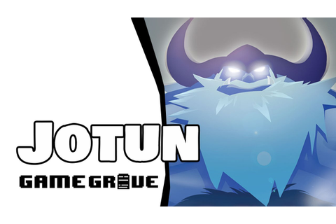 Jotun is FREE on Steam! - Game Grave - YouTube