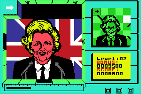 Download Split Personalities (Amstrad CPC) - My Abandonware