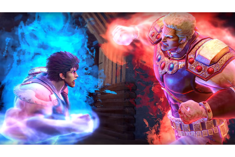 FIST OF THE NORTH STAR Game's Latest Trailer Looks Insane ...