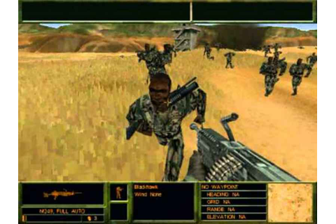 Delta Force 2 Game Download Free For PC Full Version ...