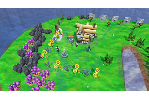 Download A World of Keflings Windows Games - 4214833 - A ...