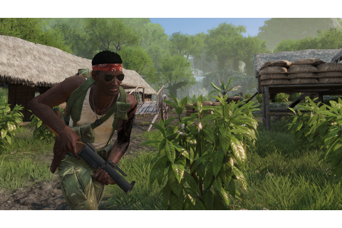 Rising Storm 2: Vietnam Digital Deluxe Edition - Buy and ...