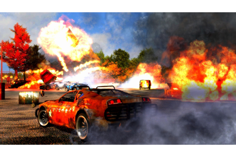 FlatOut 3: Chaos and Destruction
