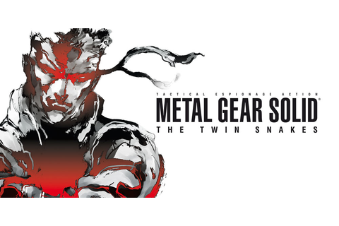 Metal Gear Solid: The Twin Snakes | Nintendo GameCube | Spiele ...