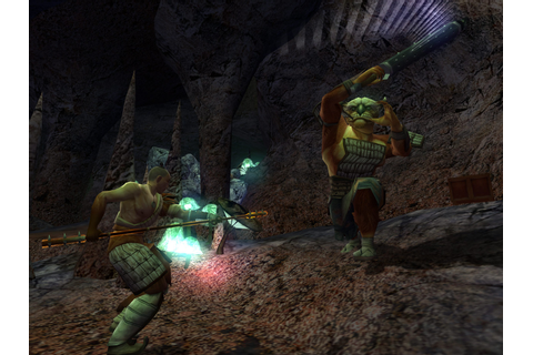 Buy Jade Empire: Special Edition PC Game | Download