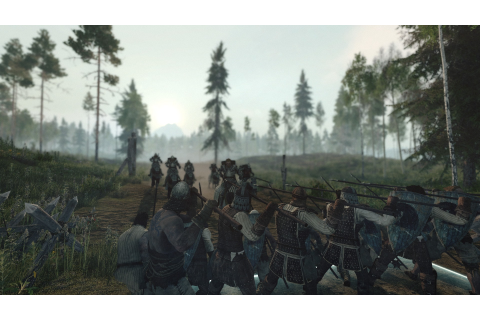 Life is Feudal: MMO Launching Closed Beta This December