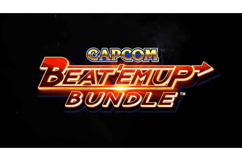 Capcom Beat Em Up Bundle Review - PS4 - PlayStation Universe