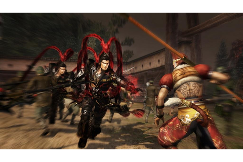 Warriors Orochi 3 Ultimate Review - Gaming Nexus