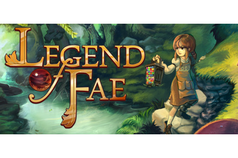 Legend Of Fae - Full Game | Download PC Games | Free PC ...