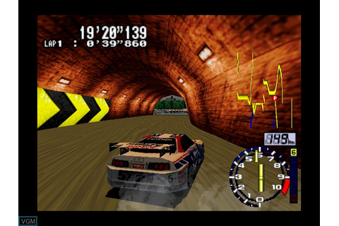 GT 64 - Championship Edition for Nintendo 64 - The Video ...