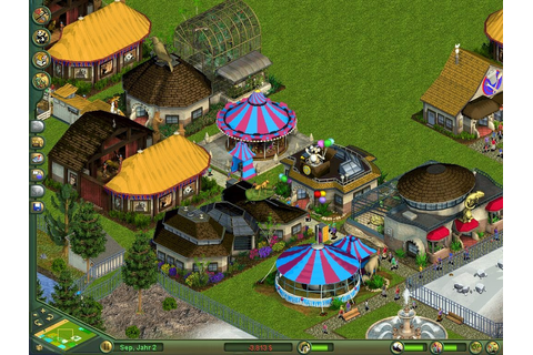 Zoo Tycoon Complete Collection Free Download | Download PC ...