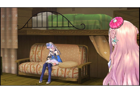 [PS3] Atelier Meruru: The Apprentice of Arland ~ Hiero's ...