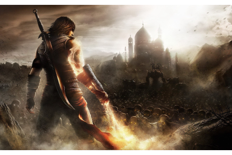 video Games, Prince Of Persia, Prince Of Persia: The ...