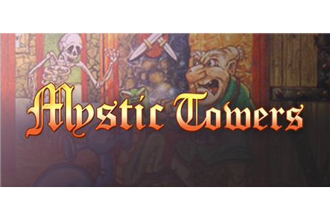 Mystic Towers on Steam