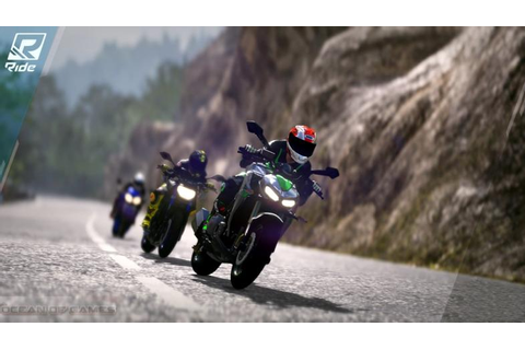 The 17 Best Motorcycle Games for PC | GAMERS DECIDE