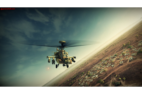 Apache Air Assault Pc Game Free Download Full Version ...