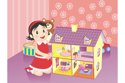 Play free Doll House Online Online games.