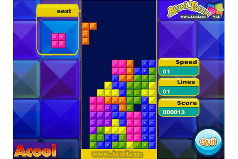 Popular Tetris games & Other Tetris Games - Forums - Hard ...