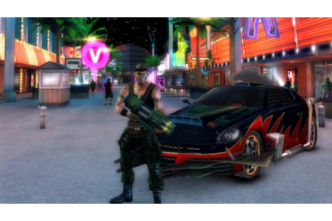 Gangstar Vegas - Android Apps on Google Play