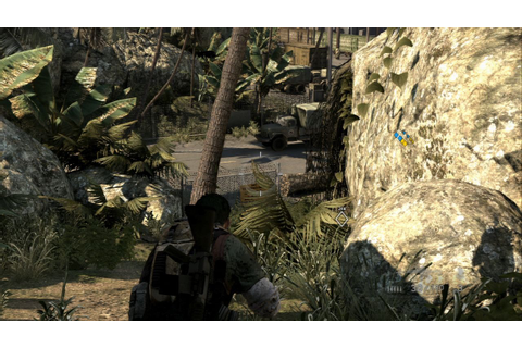 SOCOM: Special Forces – PS3 Review – Brash Games