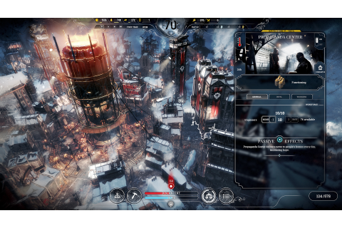 Frostpunk Free Game Download Full - Free PC Games Den