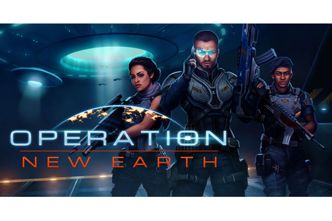 Operation : New Earth