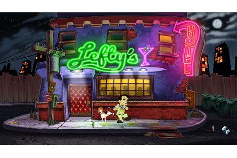 Leisure Suit Larry - Info, Walkthrough and Items from the ...