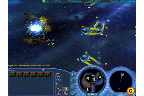 [PC] Conquest: Frontier Wars (2001) | Download Game Full Iso