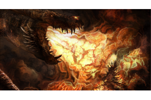 Dragonflame - A Wiki of Ice and Fire