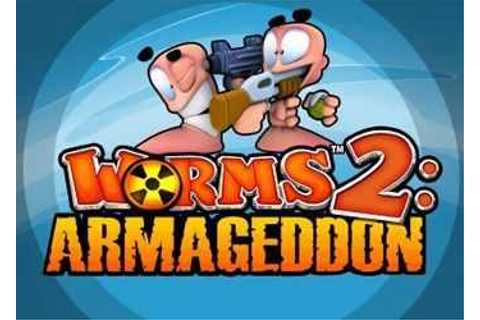 Worms 2 Armageddon Download Free Full Game | Speed-New