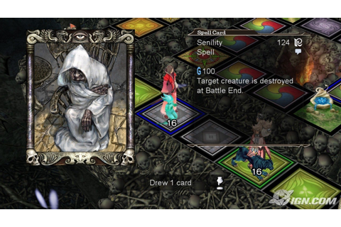 Culdcept Saga full game free pc, download, play. C