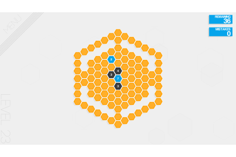 Download Hexcells Plus Full PC Game
